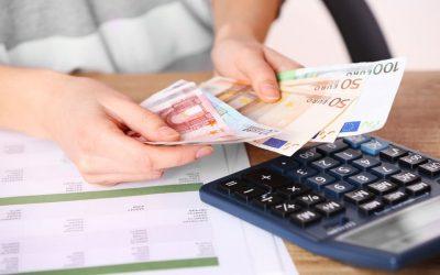 Energetisch kasboek, spaar je of leef je op krediet?