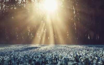 Innerlijke zon- en levenskracht